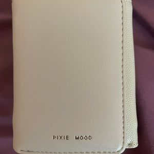 Pixie mood small wallet